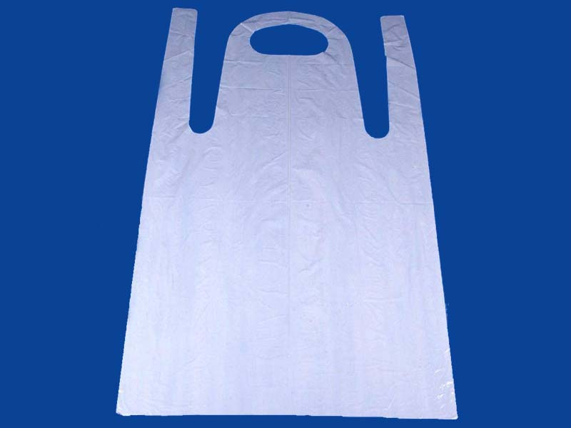 Cleaning Disposables - aprons