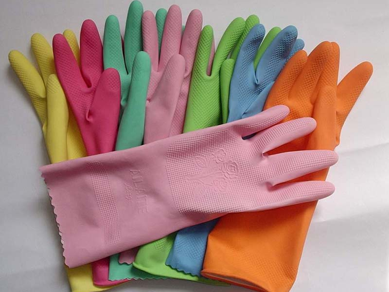 Cleaning - Household Gloves
