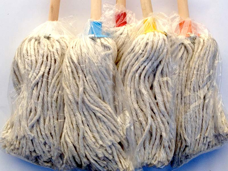 Cleaning - Mops