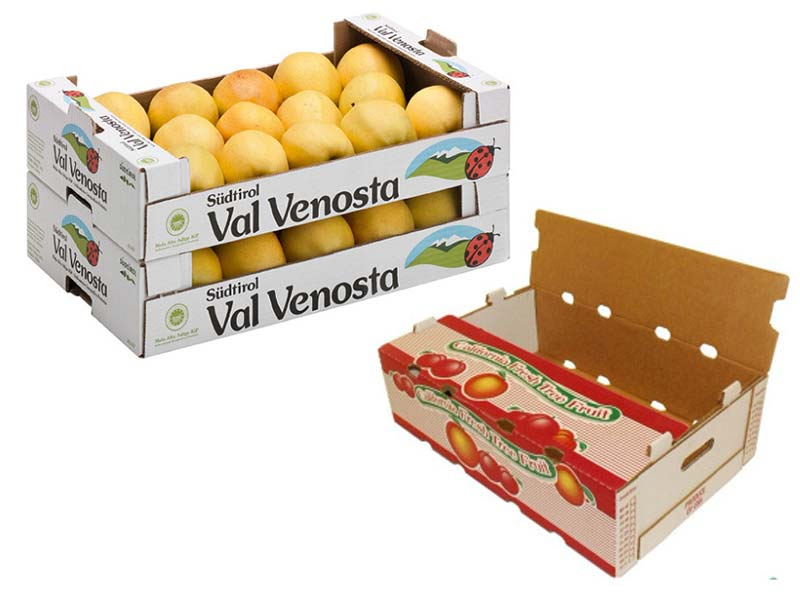 Products - Fruit & Veg Boxes (agricultural)