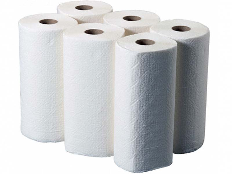 Tissue Products - Kitchen-Towels