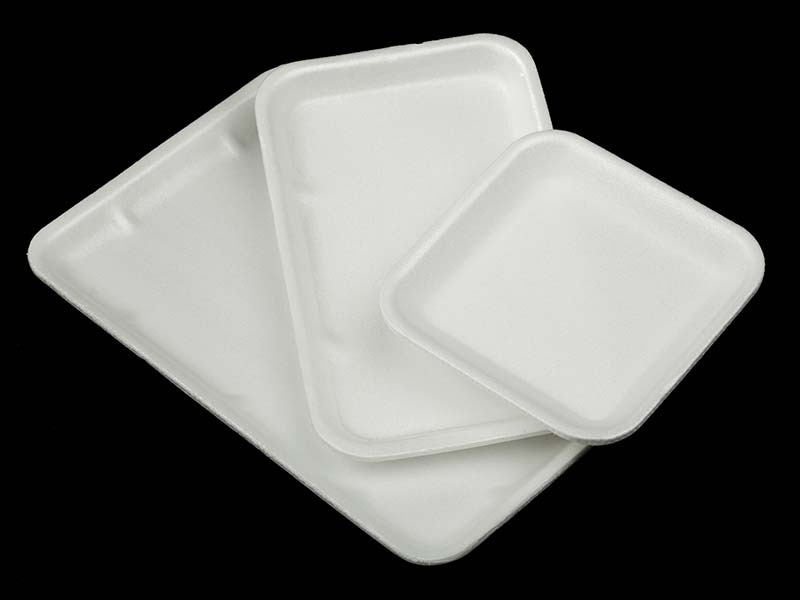 Food Packaging Fomo Trays