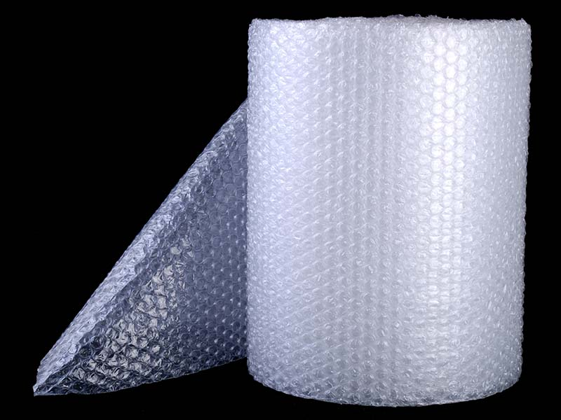 Packaging - Bubblewrap Rolls & Sheets