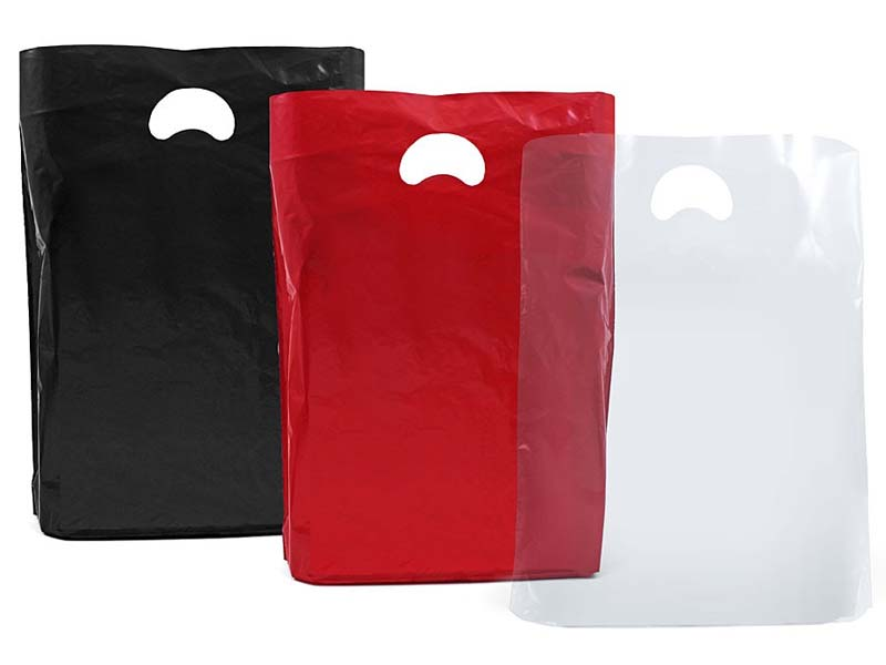 Packaging Carrier Bags