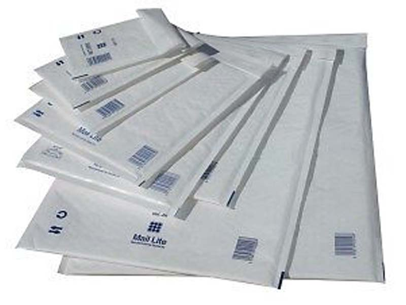 Mail Lite (bubble-padded-envelopes)